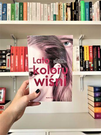 Lato koloru wiśni - Carina Bartsch