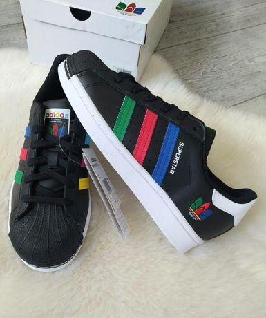 Nowe buty Adidas Superstar 36 2/3 Adicolor