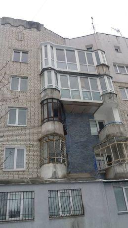 Продаж дворівневої квартири ву. Скрипника (Сихів)