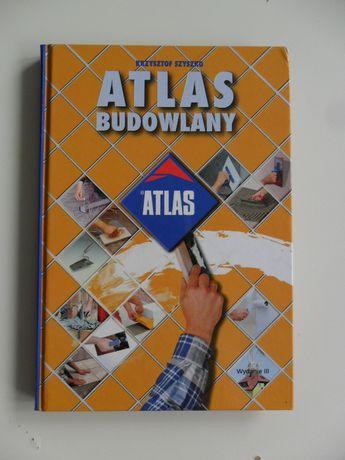 """Krzysztof Szyszko """"Atlas budowlany"""""""