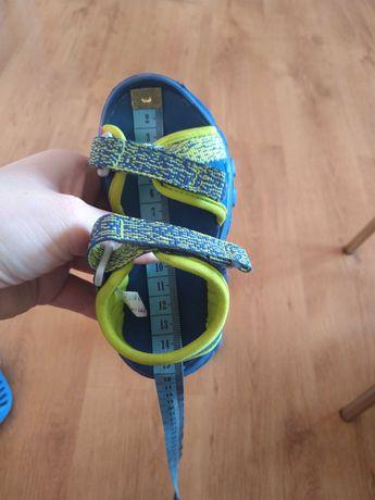 Sprzedam sandały dla chłopca