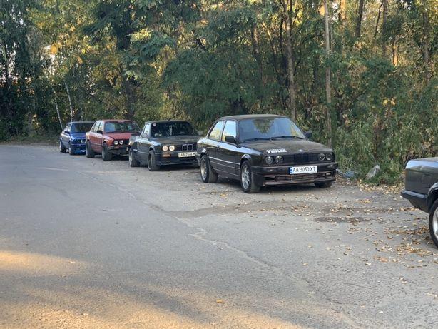 BMW e30 ремонт постройка обслуживание только БМВ е30