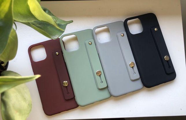 Capas Iphone 11 Pro - Strap Case