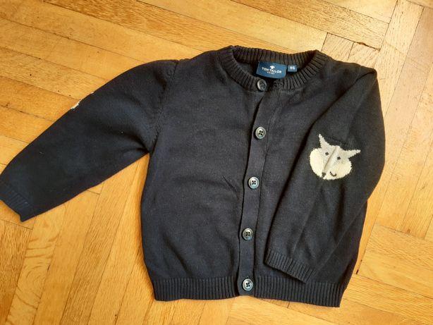 Tom Tailor elegancki sweterek