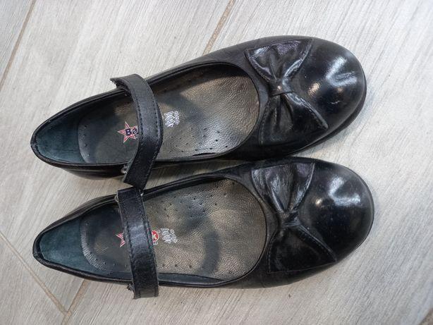 Туфли Bayrak на девочку 31р.