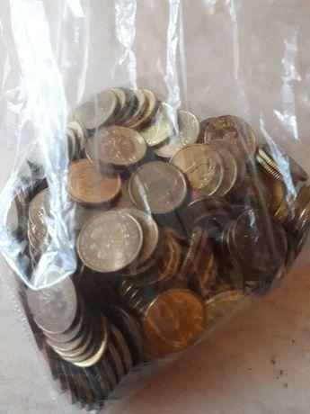 Monety 1 groszowe