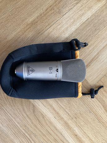 mikrofon pojemościowy Behringer B1