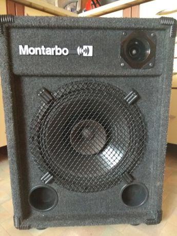 Комбик Montarbo Trio