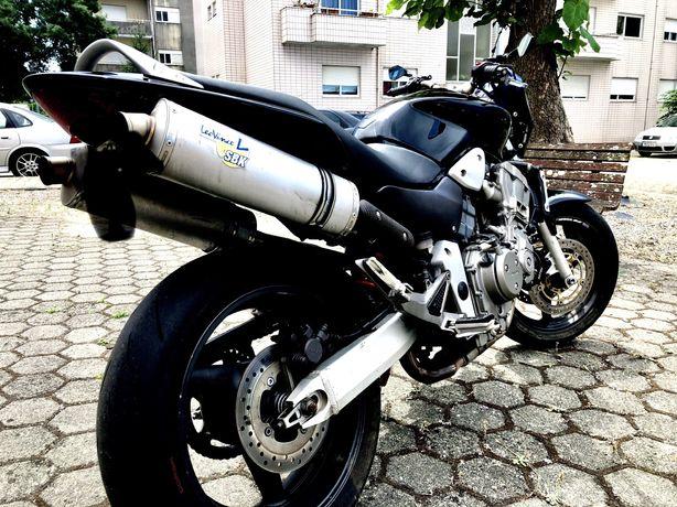Honda Hornet900/919