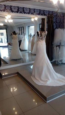 Wyprzedaż sukni ślubnych do -70%