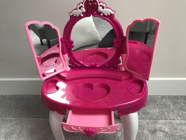 Toaletka dla dziewczynki - stan idealny