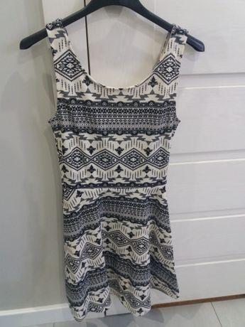 Sukienka H&M r.32/34 Nowa modny wzór