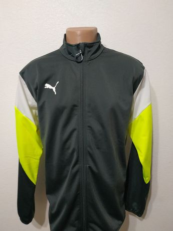 Спортивная кофта, олимпийка Puma, Разм. M/L