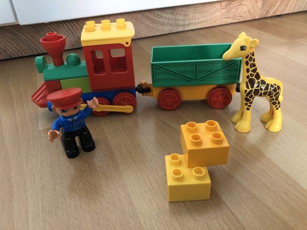 Lego duplo 6144 klocki