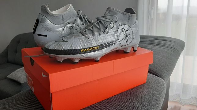 Buty Nike Phantom gt piłka nożna trawa i orlik Okazja.