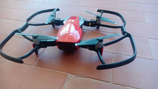 DJI Drone Mavic Air RED