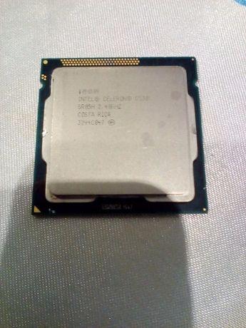Процессор S1155 Intel Celeron G530 2x2.4 GHz