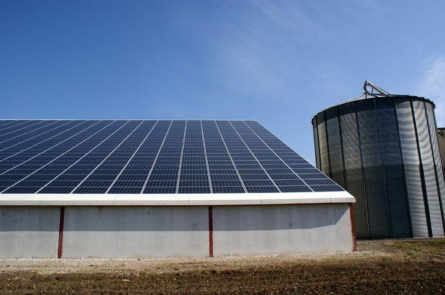 Fotowoltaika,panele słoneczne,instalacje fotowoltaiczne,50kW