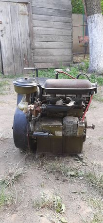 Двигатель УД-2 новый