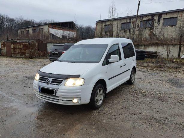 Продам Volgswagen Caddy 2005, 2.0 sdi