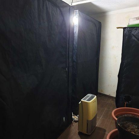 Material de estufa indoor
