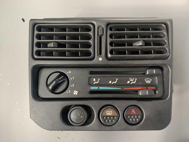 Peças Peugeot 1.1 1A, 1C de 1996