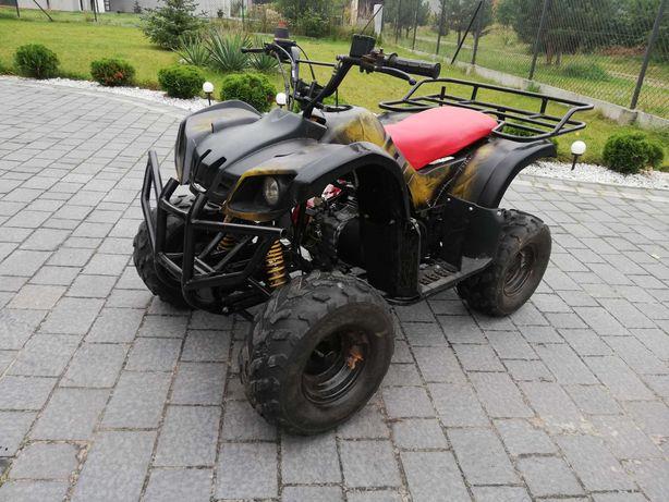 Sprzedam quad klon gx200 4t