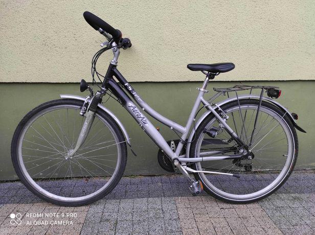 Rower miejski damski damka 28cali FS
