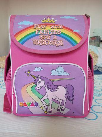Рюкзак ранец для девочек