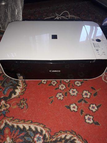 Принтер, сканер canon mp210