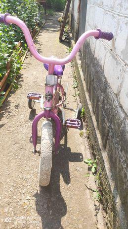 Продам велосипед 3-6 лет