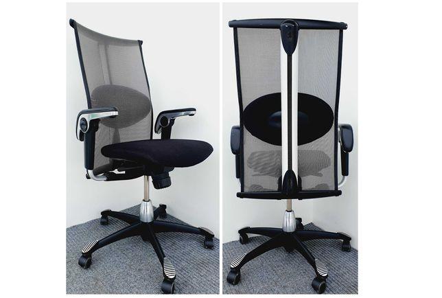 Fotel biurowy HAG H09 Classic