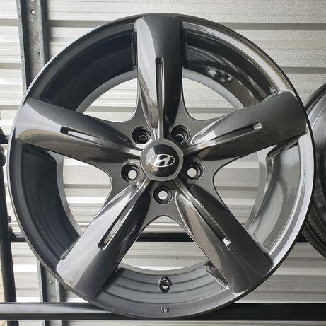"Hyundai Kia Toyota Nissan Mitsubishi 18"" 5x114.3 Et35 8J"
