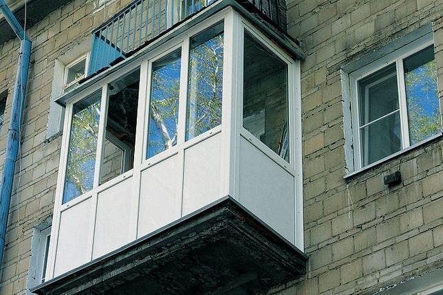 Балконы и лоджии, утепление и обшивка, крыши.