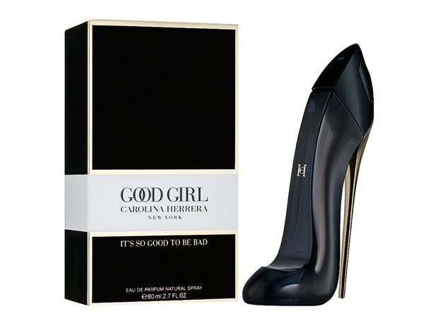 "Духи женские "" Carolina Herrera Good Girl"" 80ml"
