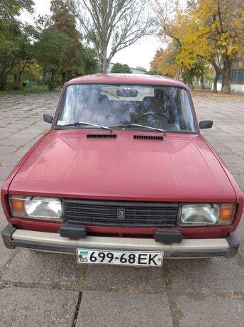 Продам автомобиль ВАЗ 21043