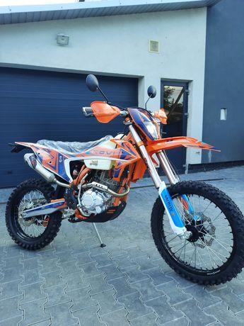 Продам новий мотоцикл kovi 250 lite (KTM / Husqvarna) 2021р