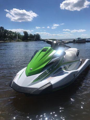 Skuter Wodny Yamaha VX WafeRunner 2018