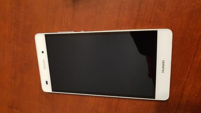 Huawei P8 lite, Igła