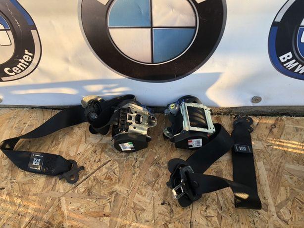 Ремень безопасности BMW X5 e70 бмв х5 е70 авторозборка автозапчасти