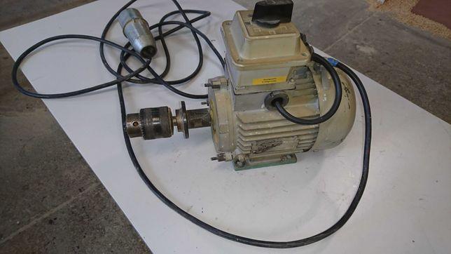 Silnik trójfazowy do wiertarki 1,5 kW 2880
