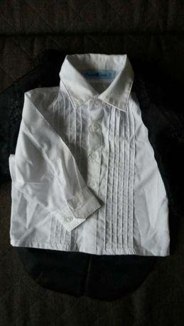 Koszula dla chłopczyka