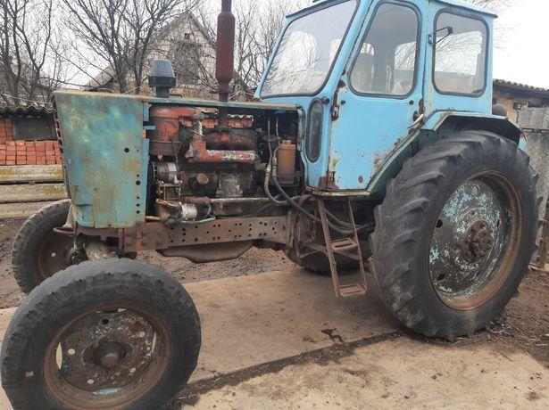 Продам трактор ЮМЗ-6АЛ