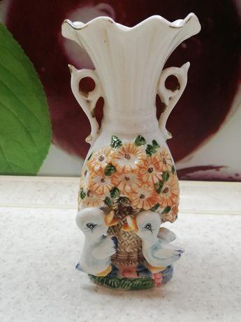 Ваза для цветов ваза маленькая