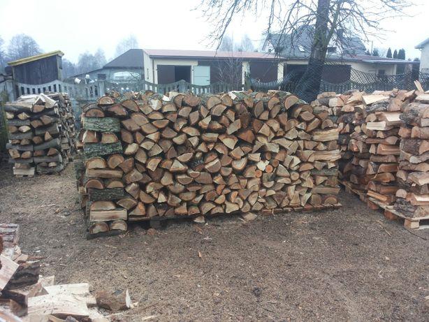 Drewno kominkowe, do kominka, opałowe