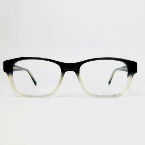 Oprawki do okularów Scout Ignite Black Fade Czarne