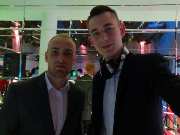 DJ Prezenter Oprawa Muzyczna urodzin Imprezy Okolicznościowe Tuchola