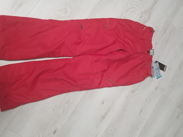 CNSRD-damskie spodnie narciarskie rozm M