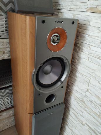Kolumny głośnikowe Sony SS-NX1 para, od MHC-NX1, MHC-NX3