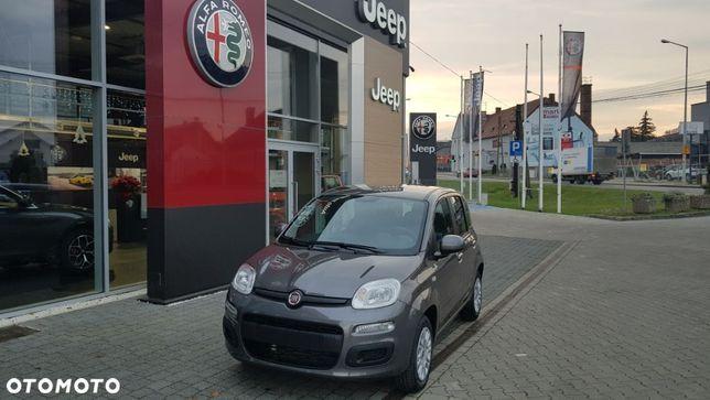 Fiat Panda LOUNGE 1.2 69KM Grafitowy met. Ostatnia Sztuka!!!